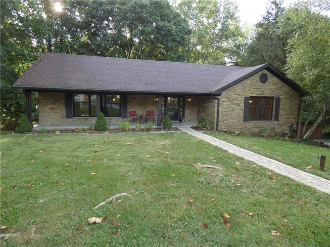 688  Sugar Tree Road Crawfordsville, IN 47933 | MLS 21664718