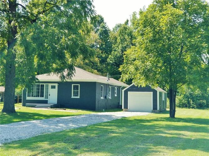 6350 Ratliff Road Camby, IN 46113 | MLS 21664733 | photo 1