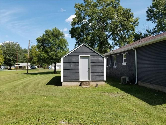 6350 Ratliff Road Camby, IN 46113 | MLS 21664733 | photo 20