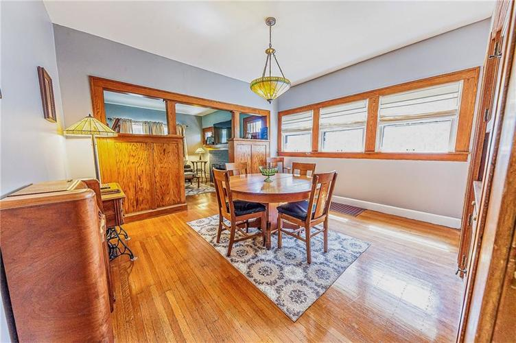 4234 N College Avenue Indianapolis, IN 46205 | MLS 21664736 | photo 12