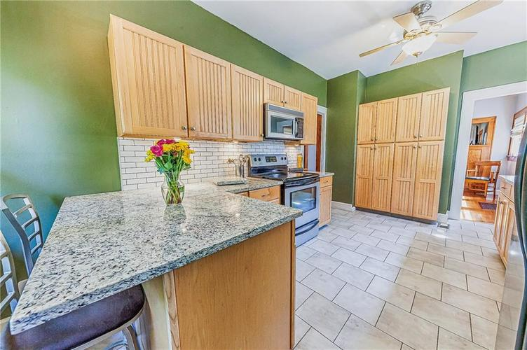 4234 N College Avenue Indianapolis, IN 46205 | MLS 21664736 | photo 17