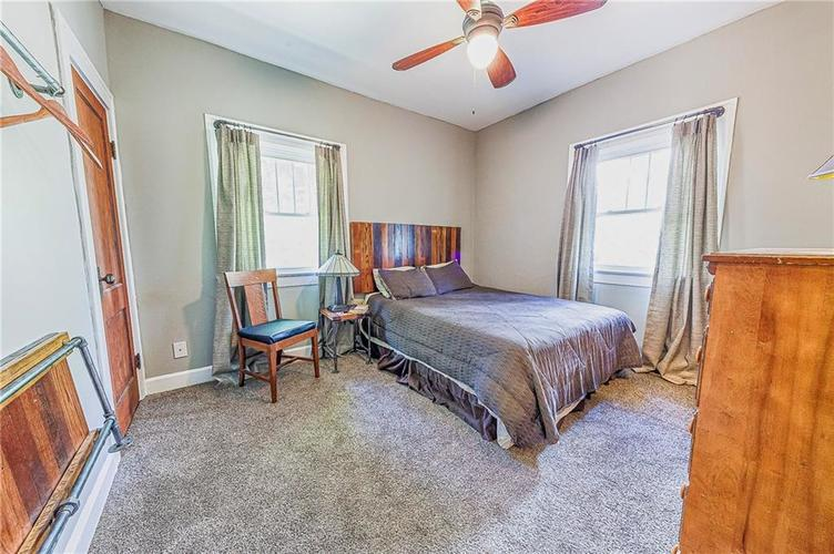 4234 N College Avenue Indianapolis, IN 46205 | MLS 21664736 | photo 21