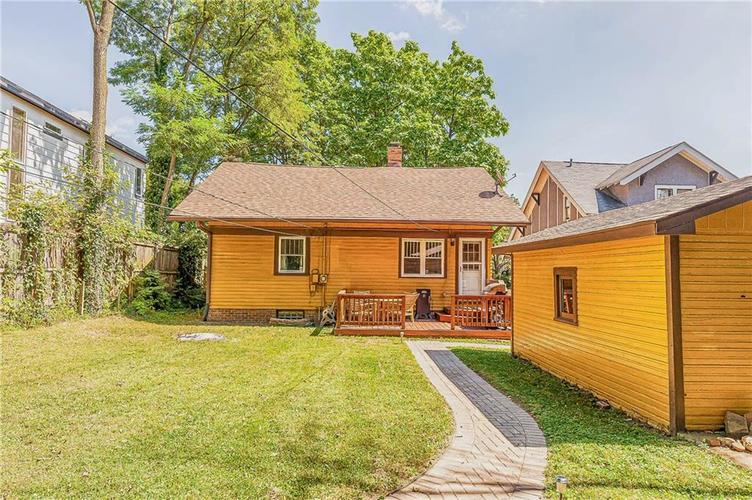 4234 N College Avenue Indianapolis, IN 46205 | MLS 21664736 | photo 31