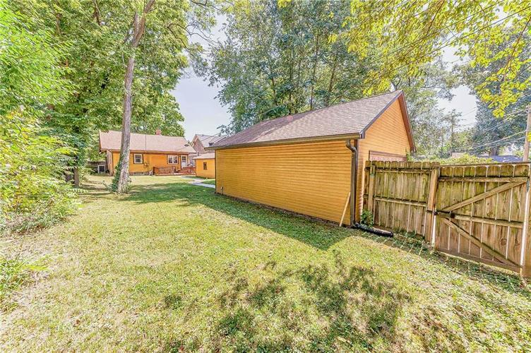 4234 N College Avenue Indianapolis, IN 46205 | MLS 21664736 | photo 34
