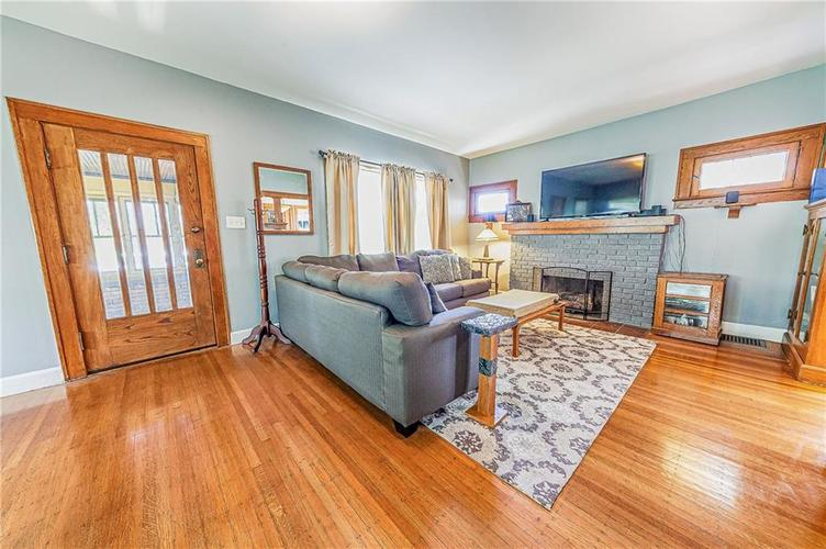 4234 N College Avenue Indianapolis, IN 46205 | MLS 21664736 | photo 7