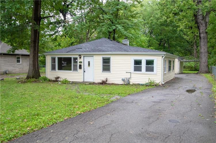 960 N Bazil Avenue Indianapolis IN 46219   MLS 21664751   photo 1