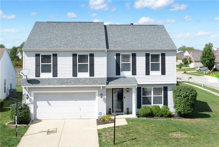 12242 Carriage Stone Fishers IN 46037 | MLS 21664761 | photo 1