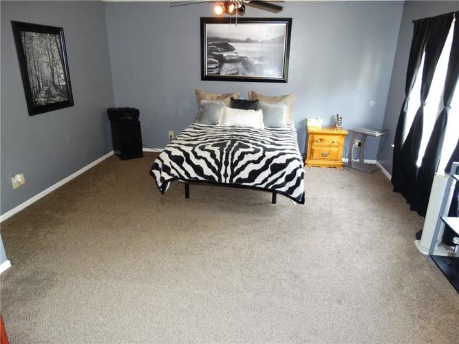 8804 Belle Union Drive Camby, IN 46113 | MLS 21664817 | photo 11