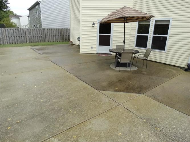 8804 Belle Union Drive Camby, IN 46113 | MLS 21664817 | photo 23