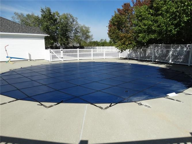 8804 Belle Union Drive Camby, IN 46113 | MLS 21664817 | photo 29