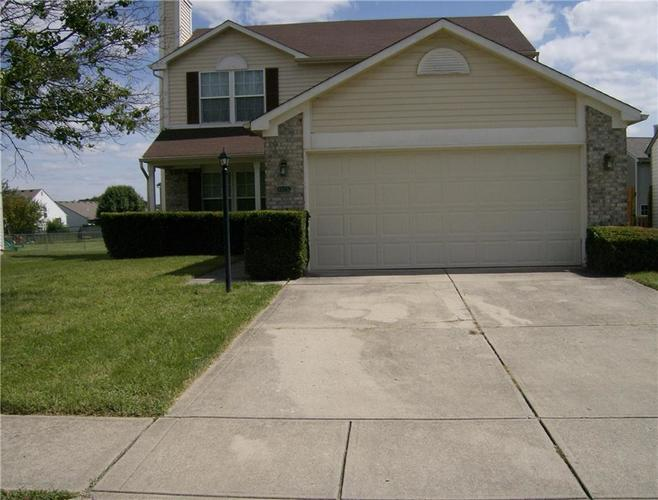 6121  Morning Dove Drive Indianapolis, IN 46228 | MLS 21664828
