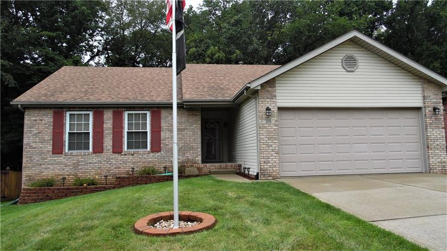 870 Lincoln Hts Drive Martinsville, IN 46151 | MLS 21664901 | photo 40
