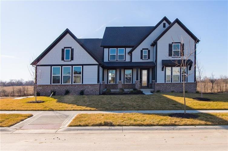 16198 Flowing Creek Way Westfield, IN 46074 | MLS 21664929 | photo 1