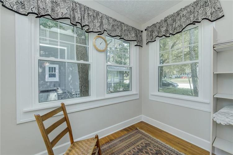 5256 CENTRAL Avenue Indianapolis, IN 46220 | MLS 21664981 | photo 12