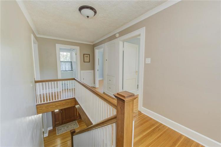 5256 CENTRAL Avenue Indianapolis, IN 46220 | MLS 21664981 | photo 20