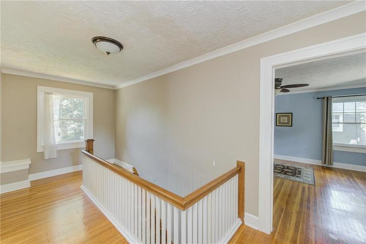 5256 CENTRAL Avenue Indianapolis, IN 46220 | MLS 21664981 | photo 21
