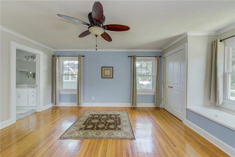 5256 CENTRAL Avenue Indianapolis, IN 46220 | MLS 21664981 | photo 22
