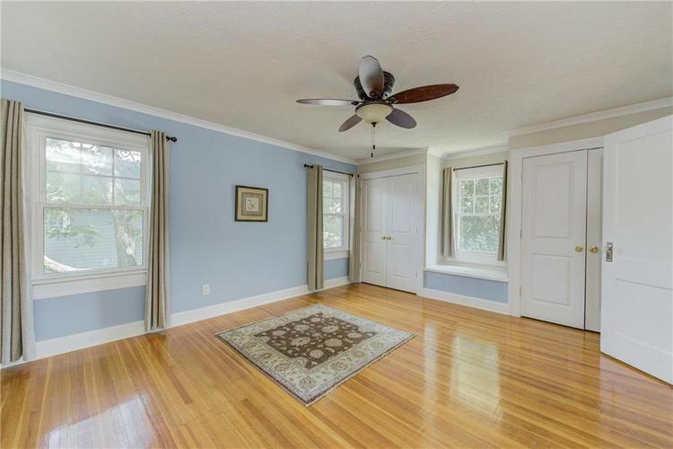 5256 CENTRAL Avenue Indianapolis, IN 46220 | MLS 21664981 | photo 23