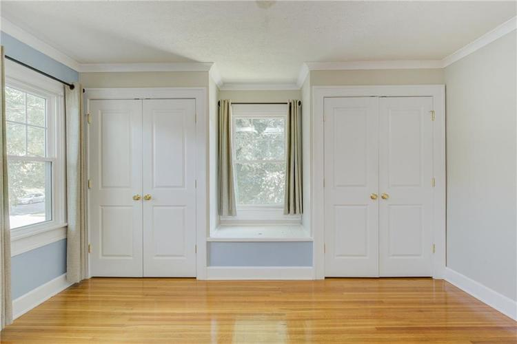 5256 CENTRAL Avenue Indianapolis, IN 46220 | MLS 21664981 | photo 25