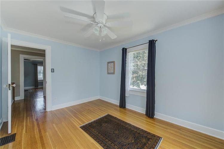 5256 CENTRAL Avenue Indianapolis, IN 46220 | MLS 21664981 | photo 30