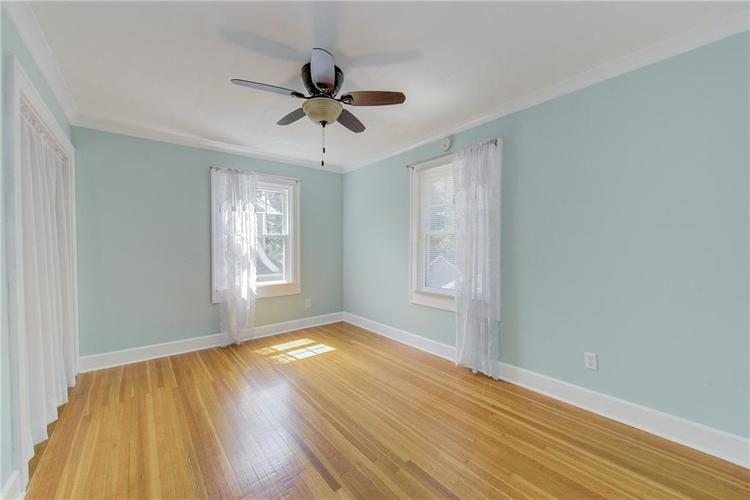 5256 CENTRAL Avenue Indianapolis, IN 46220 | MLS 21664981 | photo 33