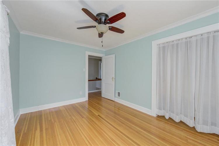 5256 CENTRAL Avenue Indianapolis, IN 46220 | MLS 21664981 | photo 34