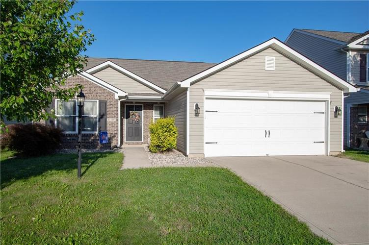 15519  Old Pond Circle Noblesville, IN 46060 | MLS 21664984