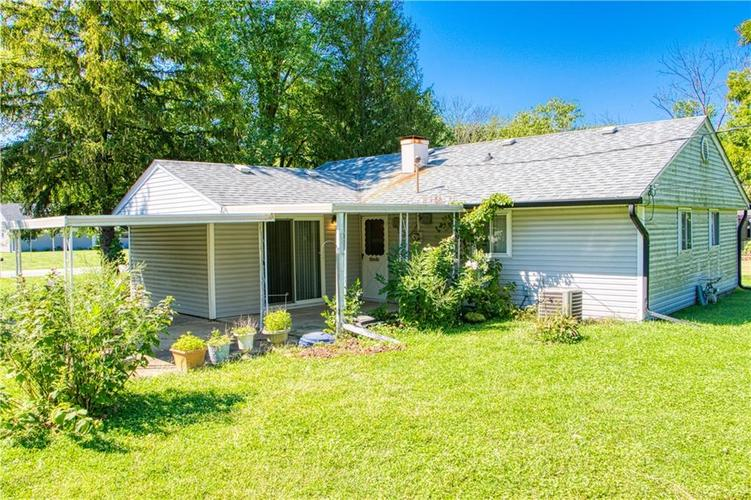 992 Rolling Hill Road Greenwood, IN 46142 | MLS 21664993 | photo 20