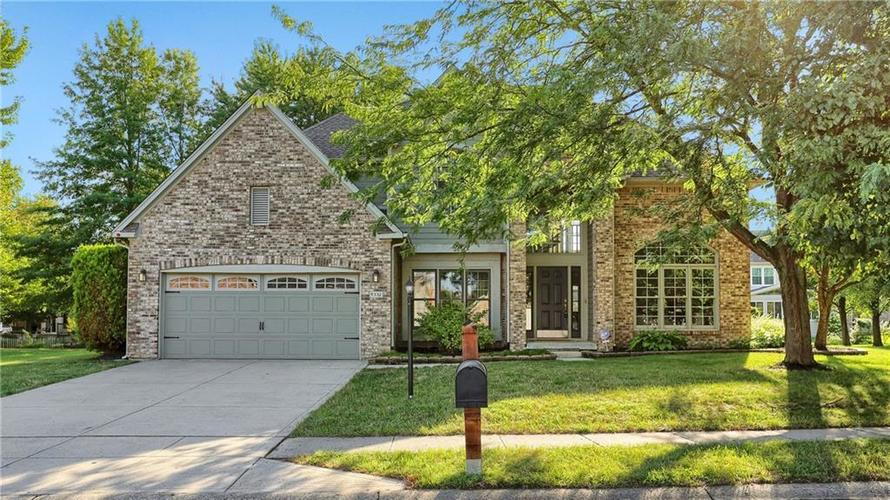 8332 ADMIRALS LANDING Place Lawrence , IN 46236 | MLS 21665003 | photo 1