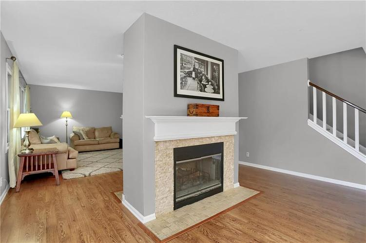 8332 ADMIRALS LANDING Place Lawrence , IN 46236 | MLS 21665003 | photo 17