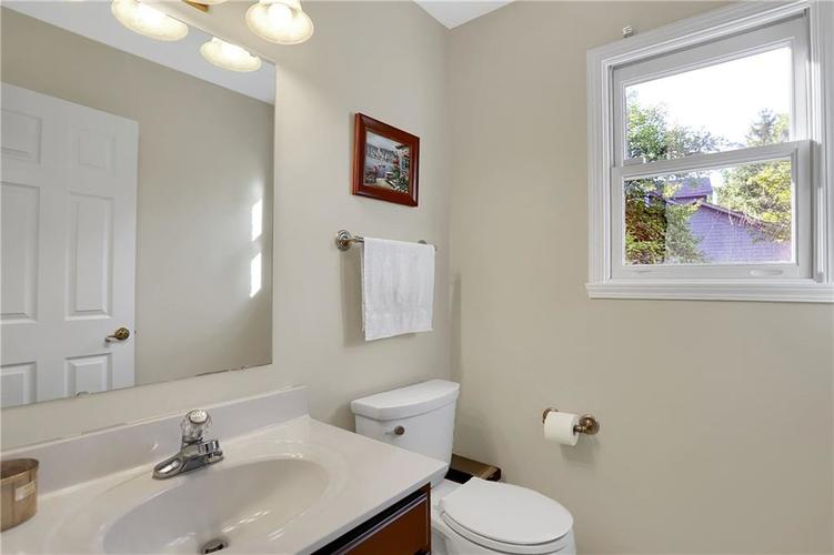 8332 ADMIRALS LANDING Place Lawrence , IN 46236 | MLS 21665003 | photo 22