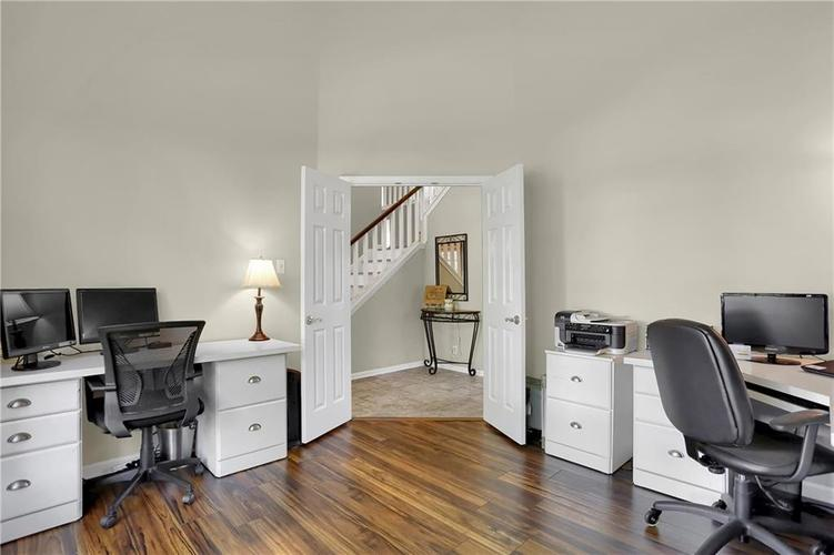 8332 ADMIRALS LANDING Place Lawrence , IN 46236 | MLS 21665003 | photo 24