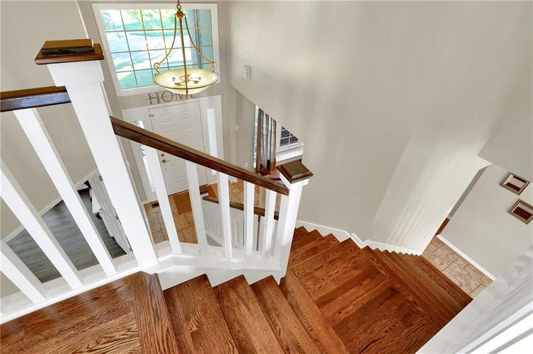 8332 ADMIRALS LANDING Place Lawrence , IN 46236 | MLS 21665003 | photo 26