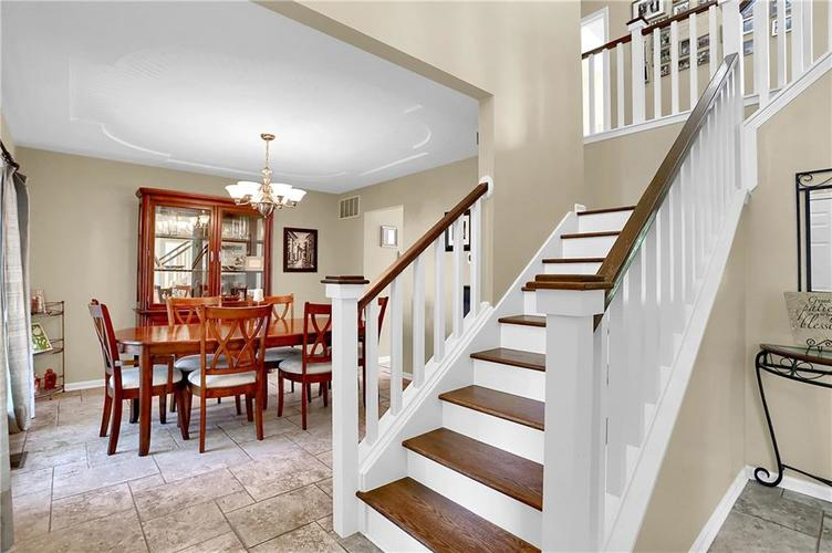 8332 ADMIRALS LANDING Place Lawrence , IN 46236 | MLS 21665003 | photo 3