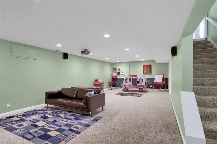 8332 ADMIRALS LANDING Place Lawrence , IN 46236 | MLS 21665003 | photo 36