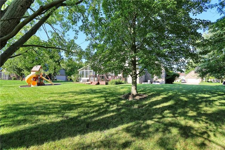 8332 ADMIRALS LANDING Place Lawrence , IN 46236 | MLS 21665003 | photo 42