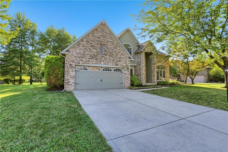 8332 ADMIRALS LANDING Place Lawrence , IN 46236 | MLS 21665003 | photo 43