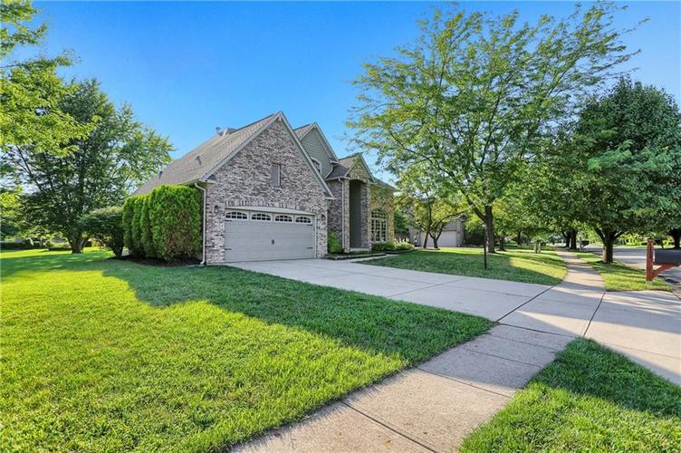 8332 ADMIRALS LANDING Place Lawrence , IN 46236 | MLS 21665003 | photo 47