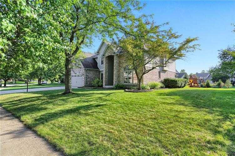 8332 ADMIRALS LANDING Place Lawrence , IN 46236 | MLS 21665003 | photo 48