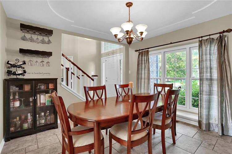 8332 ADMIRALS LANDING Place Lawrence , IN 46236 | MLS 21665003 | photo 5
