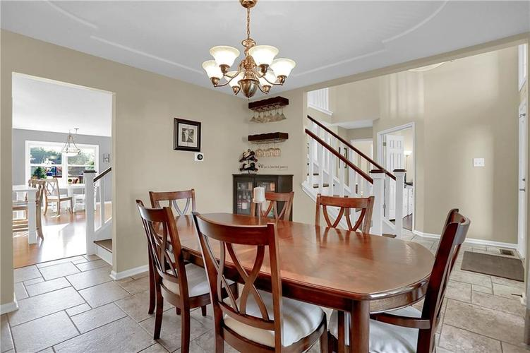 8332 ADMIRALS LANDING Place Lawrence , IN 46236 | MLS 21665003 | photo 6