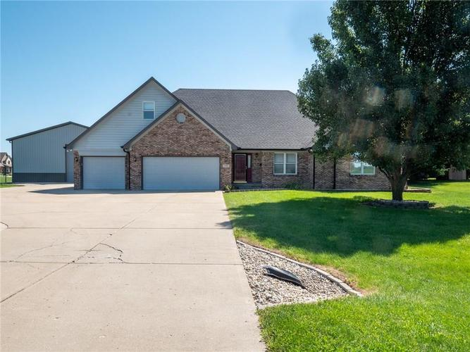 7351 S County Road 650 E Plainfield, IN 46168 | MLS 21665031 | photo 38