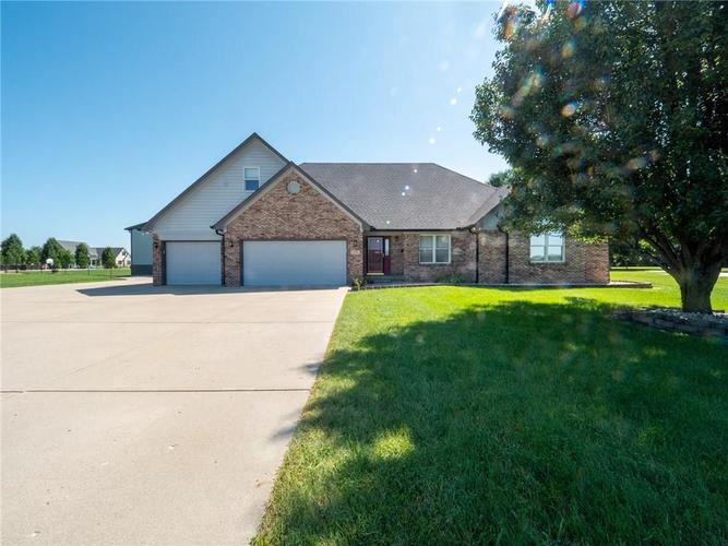 7351 S County Road 650 E Plainfield, IN 46168 | MLS 21665031 | photo 4