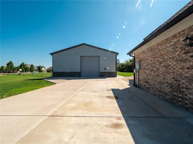 7351 S County Road 650 E Plainfield, IN 46168 | MLS 21665031 | photo 41