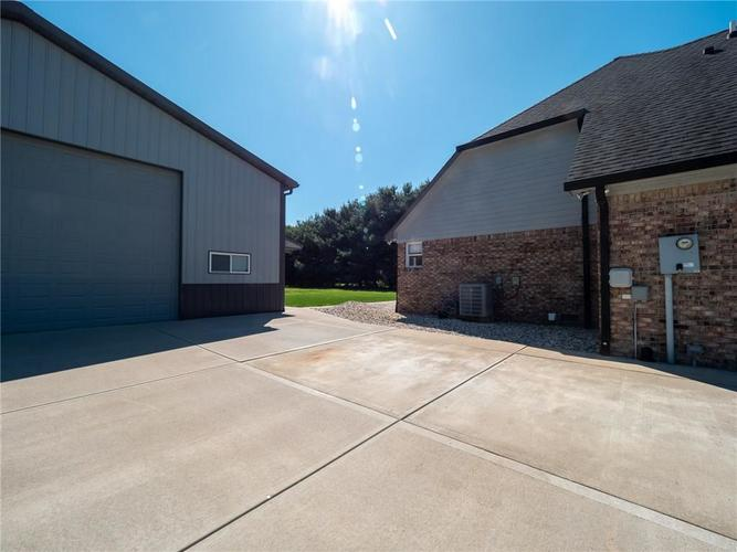 7351 S County Road 650 E Plainfield, IN 46168 | MLS 21665031 | photo 42