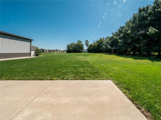 7351 S County Road 650 E Plainfield, IN 46168 | MLS 21665031 | photo 46