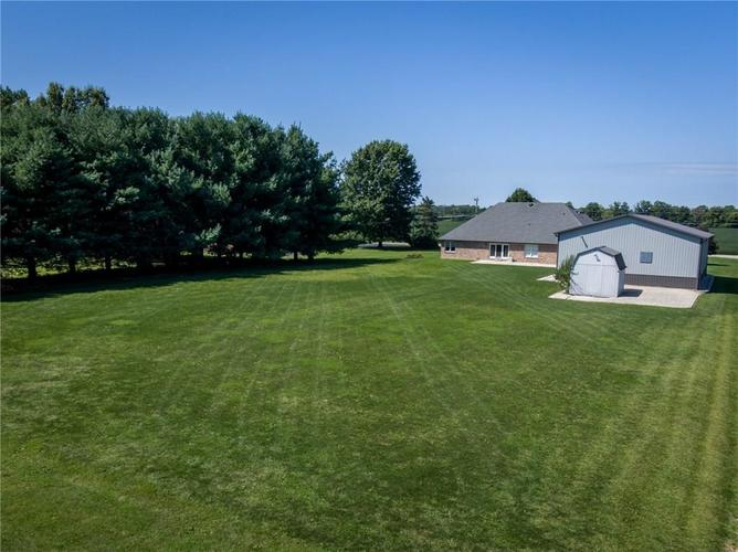 7351 S County Road 650 E Plainfield, IN 46168 | MLS 21665031 | photo 47