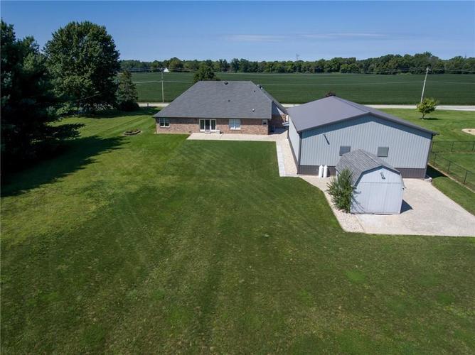 7351 S County Road 650 E Plainfield, IN 46168 | MLS 21665031 | photo 48