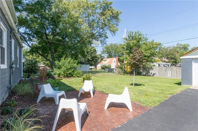 2434 NORTHVIEW Avenue Indianapolis, IN 46220 | MLS 21665072 | photo 42