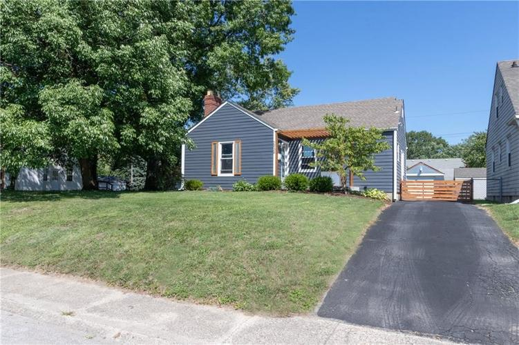 2434 NORTHVIEW Avenue Indianapolis, IN 46220 | MLS 21665072 | photo 44